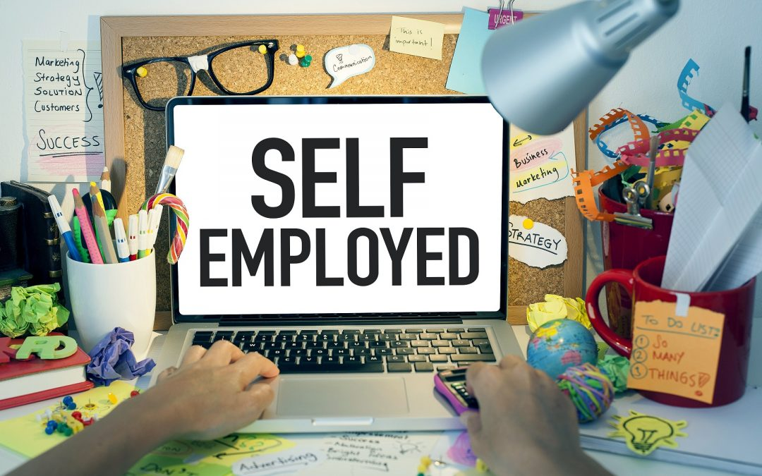 Becoming Self Employed? Here are 5 Recommended Rules