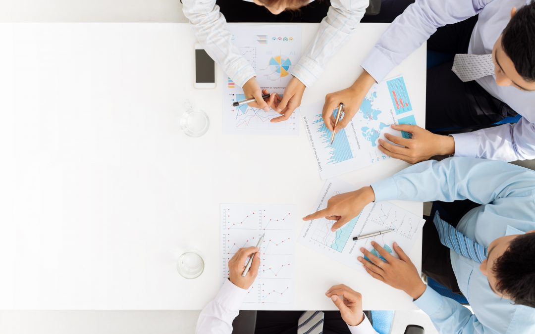 5 Ways To Raise Finance – Where To Start?