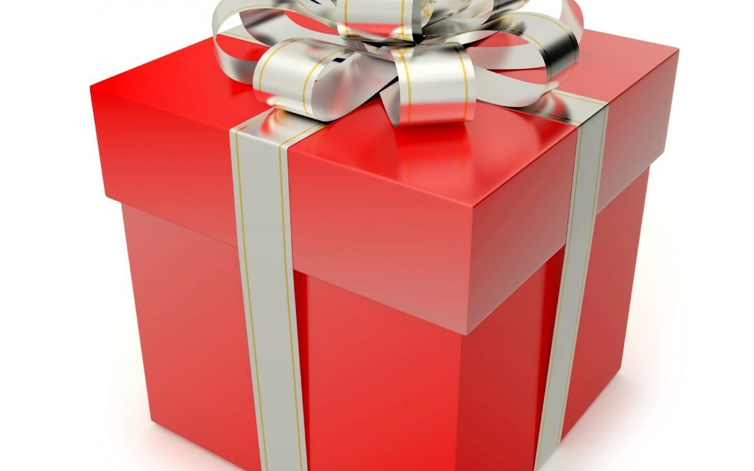 Gifts…7 things you should know about Gifts… And Taxes