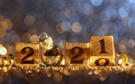 New Year's Resolutions to Save Tax